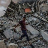 Sedmoro Palestinaca poginulo danas u pojasu Gaze 4