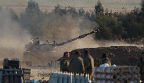 Izraelska vojska saopštila da nije ušla u pojas Gaze, ukazuje na grešku u internoj komunikaciji 6