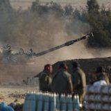 Velika Britanija pozvala Izrael da dejstvuje proporcionalno, Nemačka osudila Hamas 13