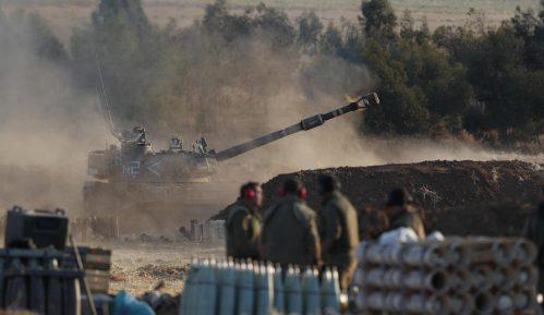 Velika Britanija pozvala Izrael da dejstvuje proporcionalno, Nemačka osudila Hamas 2