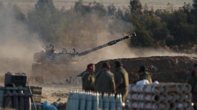 Izraelska vojska saopštila da nije ušla u pojas Gaze, ukazuje na grešku u internoj komunikaciji 5