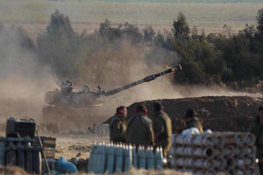 Tri rakete ispaljene iz Libana ka Izraelu,u izraelskom gradu Lodu pucano na grupu Jevreja, jedan ranjen 2