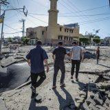 Vođa Hamasa u Gazi poziva na razmenu zatvorenika s Izraelom 1