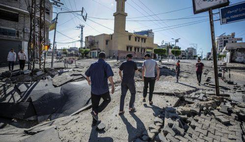 Izraelski vojnici ušli u pojas Gaze, poginulo 103 Palestinaca, uključujući 27 dece 7