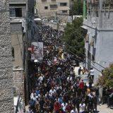 Amnesti internešenel pozvao Međunarodni krivični sud da istraži izraelske napade 12