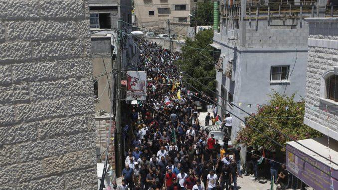 Amnesti internešenel pozvao Međunarodni krivični sud da istraži izraelske napade 3