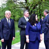 Đukanović: Nije prihvaćen zaključak o oštrom protivljenju promena granica 10