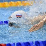 Srpska štafeta sedma u trci na 100 metara slobodnim stilom na EP, zlato za Ruse 2