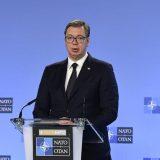 """Vučić: Nastavak dijaloga """"važno i teško pitanje"""", zabrinut sam posle agende prištinskih vlasti 11"""