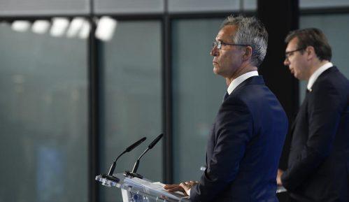 Stoltenberg: Nema promene mandata, Kfor ostaje na Kosovu 4