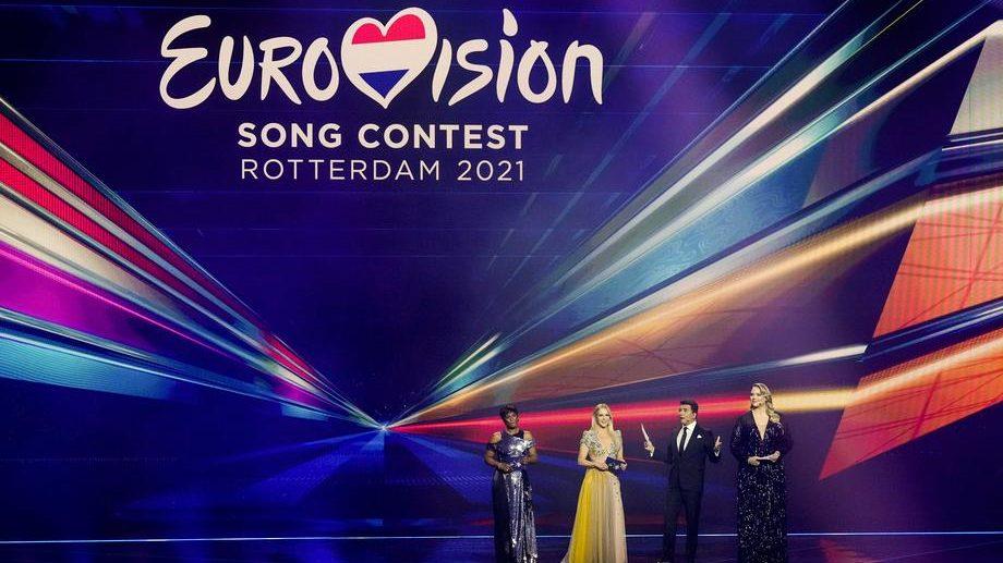 Poznati prvi finalisti Evrovizije, bez poštovanja mera u publici (VIDEO, FOTO) 1