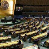 Počela sednica UN povodom sukoba Izraela i Palestinaca 9