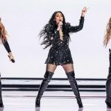 Iz kojih zemalja je Srbija dobila najviše glasova publike na Evroviziji? 10