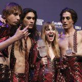 Test pokazao da pevač italijanske grupe nije bio drogiran na takmičenju za Pesmu Evrovizije 10