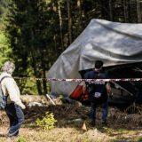 Probudio se petogodišnji dečak koji je jedini preživeo pad žičare u Italiji 9