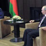 Lukašenko pred Putinom optužio Zapad da hoće da destabilizuje Belorusiju 11