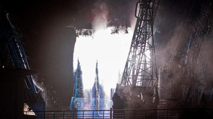 Rusija lansirala u orbitu Zemlje raketu sa 36 komunikacionih satelita 1