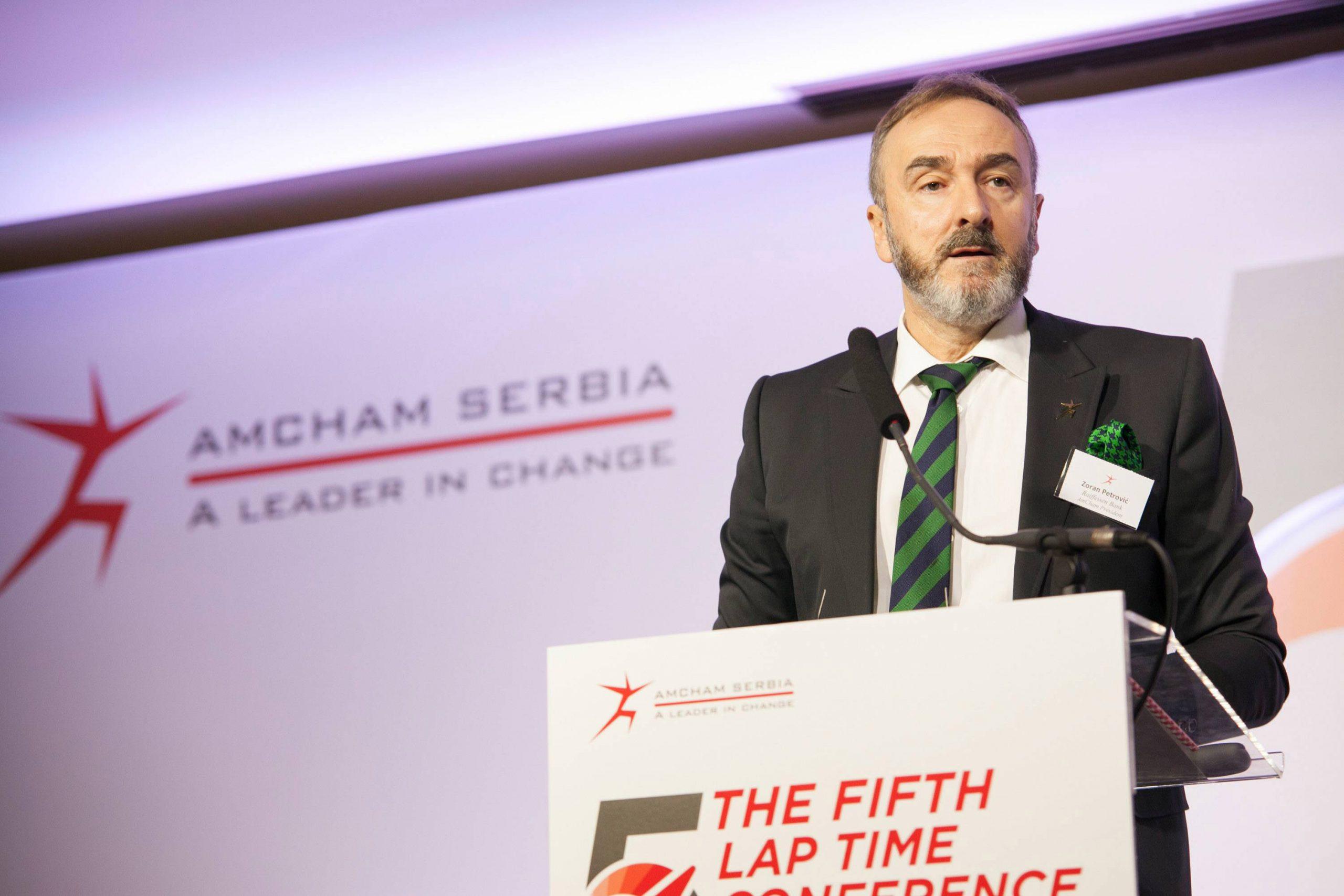 Zoran Petrović: Trebalo je da budemo hrabriji u reformama 1