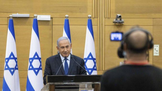 Netanjahu: Izrael će se suprotstaviti Iranu čak i po cenu odnosa sa SAD 1