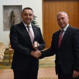 Rusko ministarstvo odlikovalo Aleksandra Vulina 5