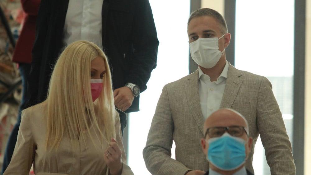 Zašto Stefanović još nije saslušan o prisluškivanju Vučića? 1