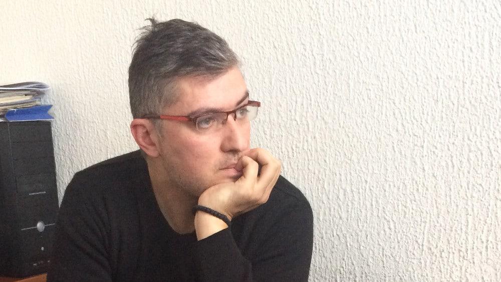 """U ponedeljak saslušanje Dumanovića zbog """"Utiska nedelje"""" 1"""