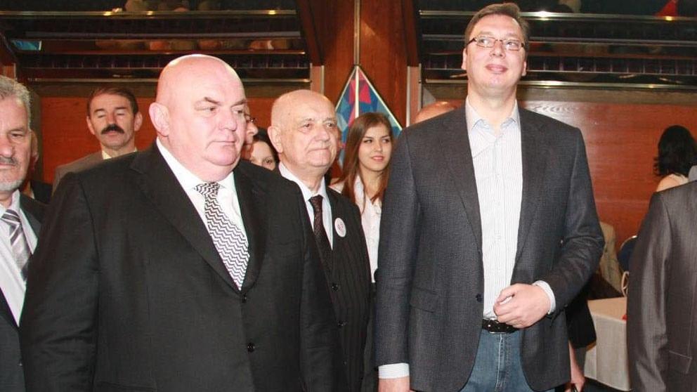 FDU: Predsednik Vučić ruši ugled našeg fakulteta 1
