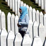 Borelj i Varheji: Srebrenica bolan podsetnik za sve 10