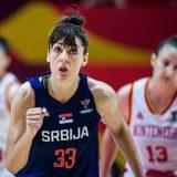 Košarkašice Srbije u četvrtfinalu Evropskog prvenstva 11