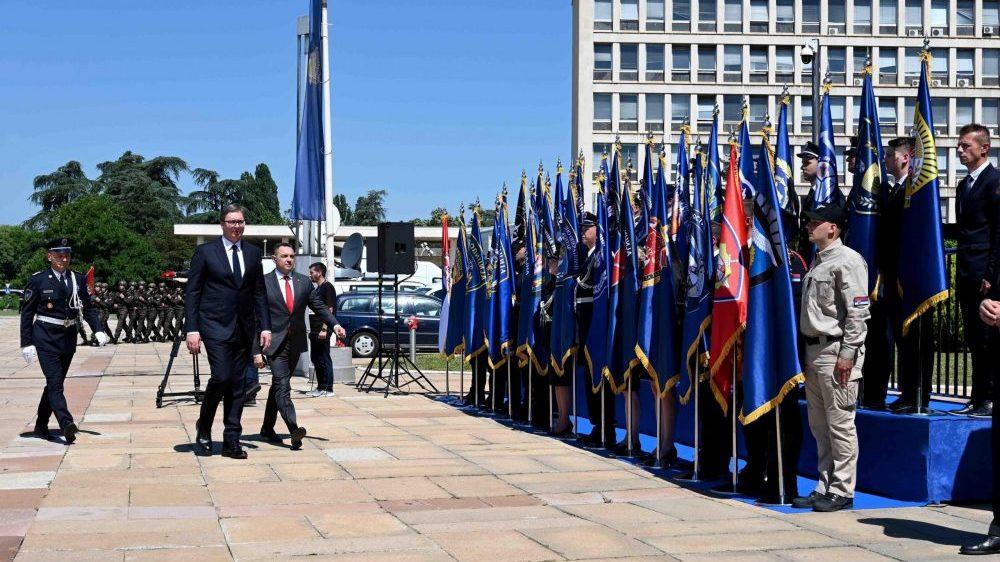 Sagovornici Danasa: Vulin govori ono što Vučić neće da kaže 1