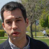 Veselinović: Ukinuto je pravo direktnih izbora u Beogradu 12