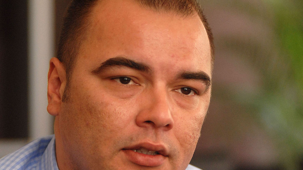 Goran Ješić: Vučić se neće srušiti sam od sebe 16