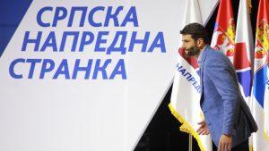 Još nije vreme da Šapić formira svoj klan u Beogradu 3