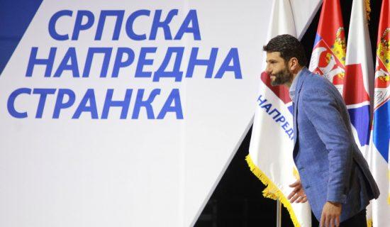 Još nije vreme da Šapić formira svoj klan u Beogradu 6
