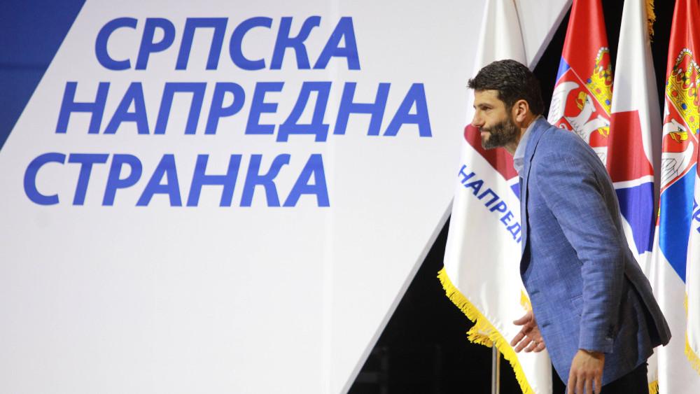 Još nije vreme da Šapić formira svoj klan u Beogradu 17