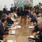 Popov: Srbija neće ulaziti u klinč sa međunarodnom zajednicom 11