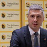 Boško Obradović: Ništa se nije promenilo u opozicionom delovanju Dveri 12