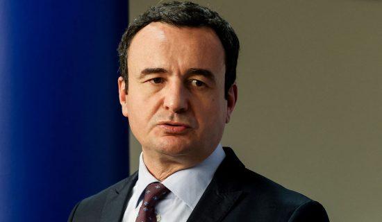 Kurti: Posmatračka misija EU pažnju da posveti lokalnim izborima na severu Kosova 14