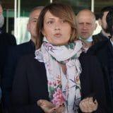 Marina Lipovac Tanasković: Otvoreni smo za okupljanje u jednoj koloni sa pravom opozicijom 12