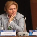 Odbačene prijave protivkandidata Zagorke Dolovac 11