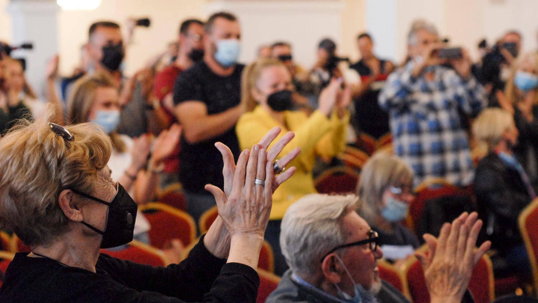 Vesna Kostić: Politika devedesetih se vratila u UNS 1