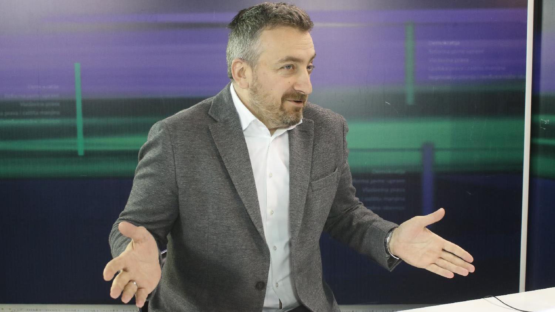 Georgiev: Vučićev cilj je da United media ne bude na tržištu Srbije 1