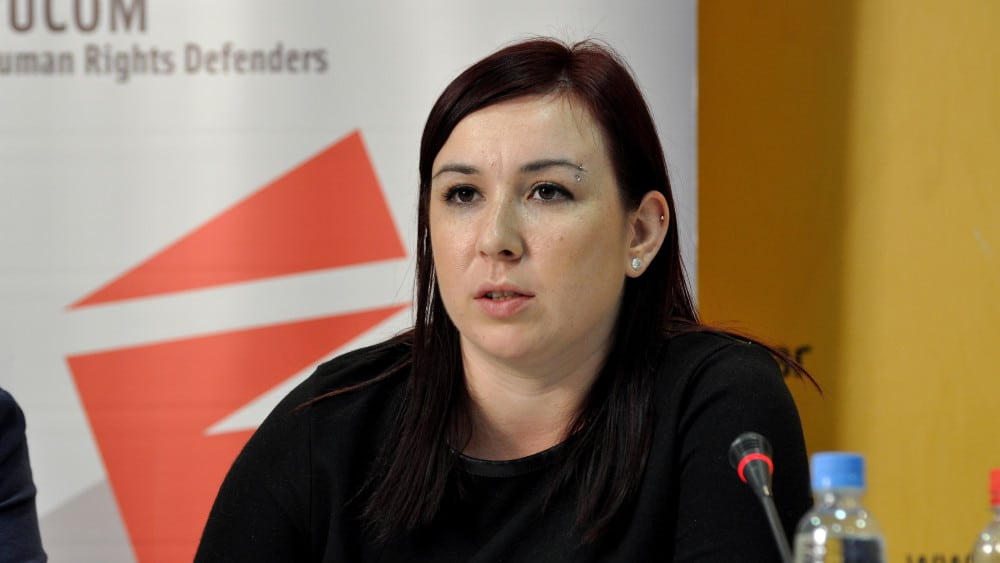 Jovana Spremo: I poslanik Martinović pomenut u dokumentu Brisela 1