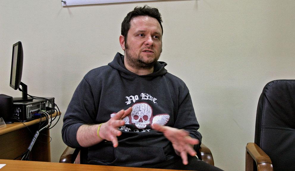 Vidojković sutra daje izjavu u tužilaštvu 1