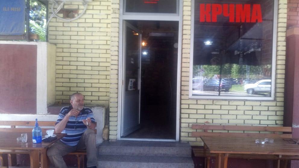 Novinarka Danasa u Krčmi sa taksistima: Vi ne krijete istinu i ne lažete narod 1