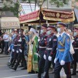 Kako je beogradska slavska litija posle 159 godina promenila trasu? 9