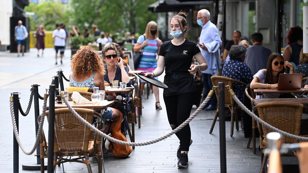 Škotska: Skoro 2.000 slučajeva korona virusa povezanih sa EP 1