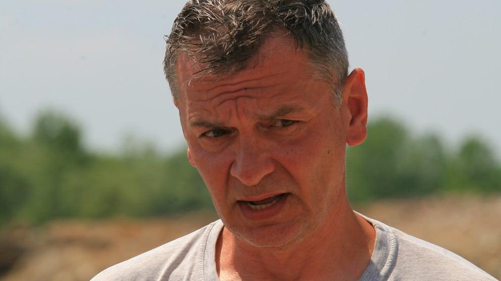 Aleksandar Jovanović Ćuta: Nisam učestvovao u osnivanju SNS 1