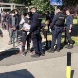 Policija u Beogradu pronašla 107 ilegalnih migranata 2