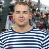 Dušan Mandić: Vaterpolo na vodi 10